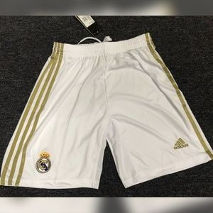 Other - 🆕️ REAL MADRID HOME SHORT 2019/20